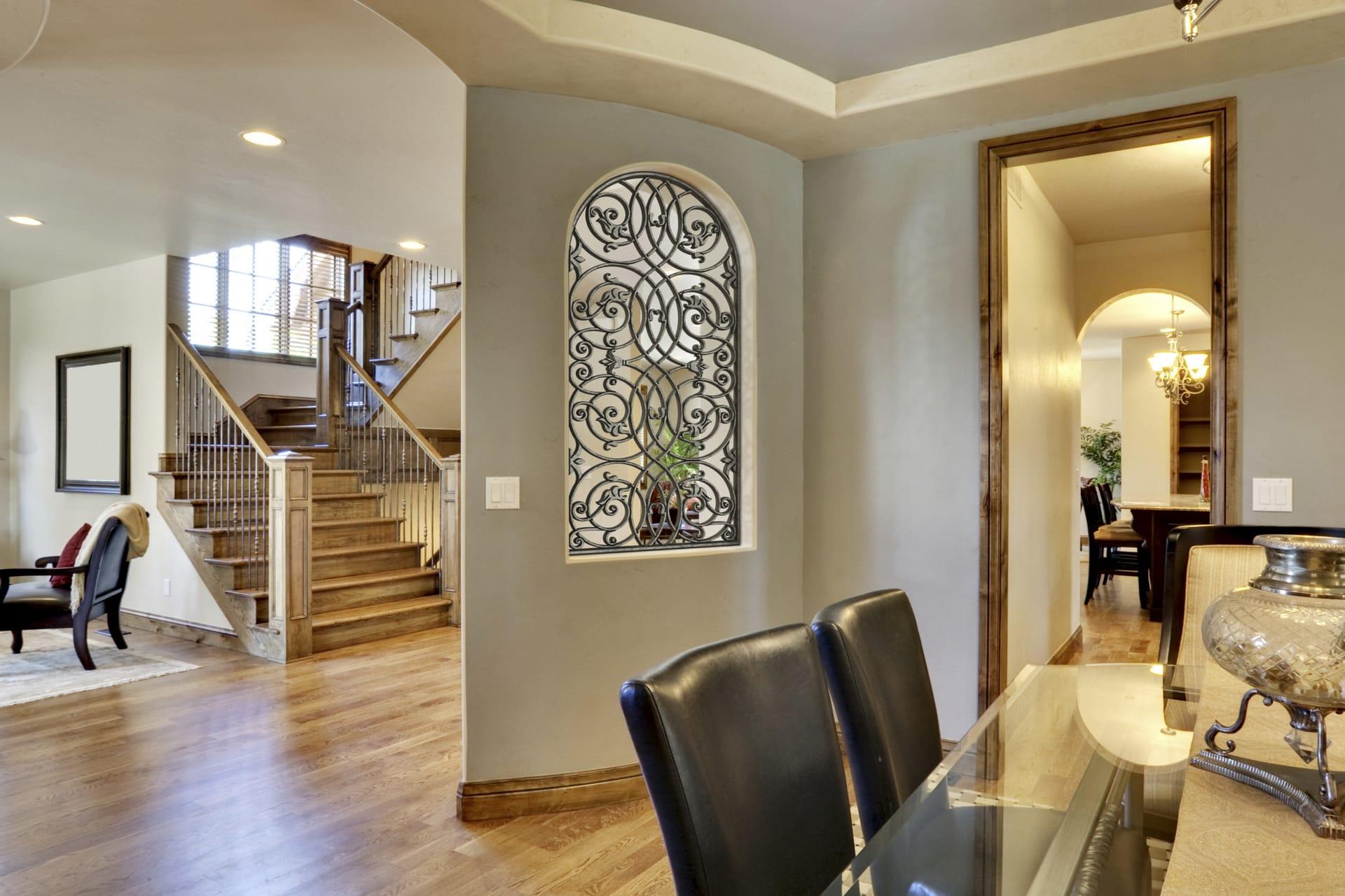 tableaux decorative grilles decorative accent