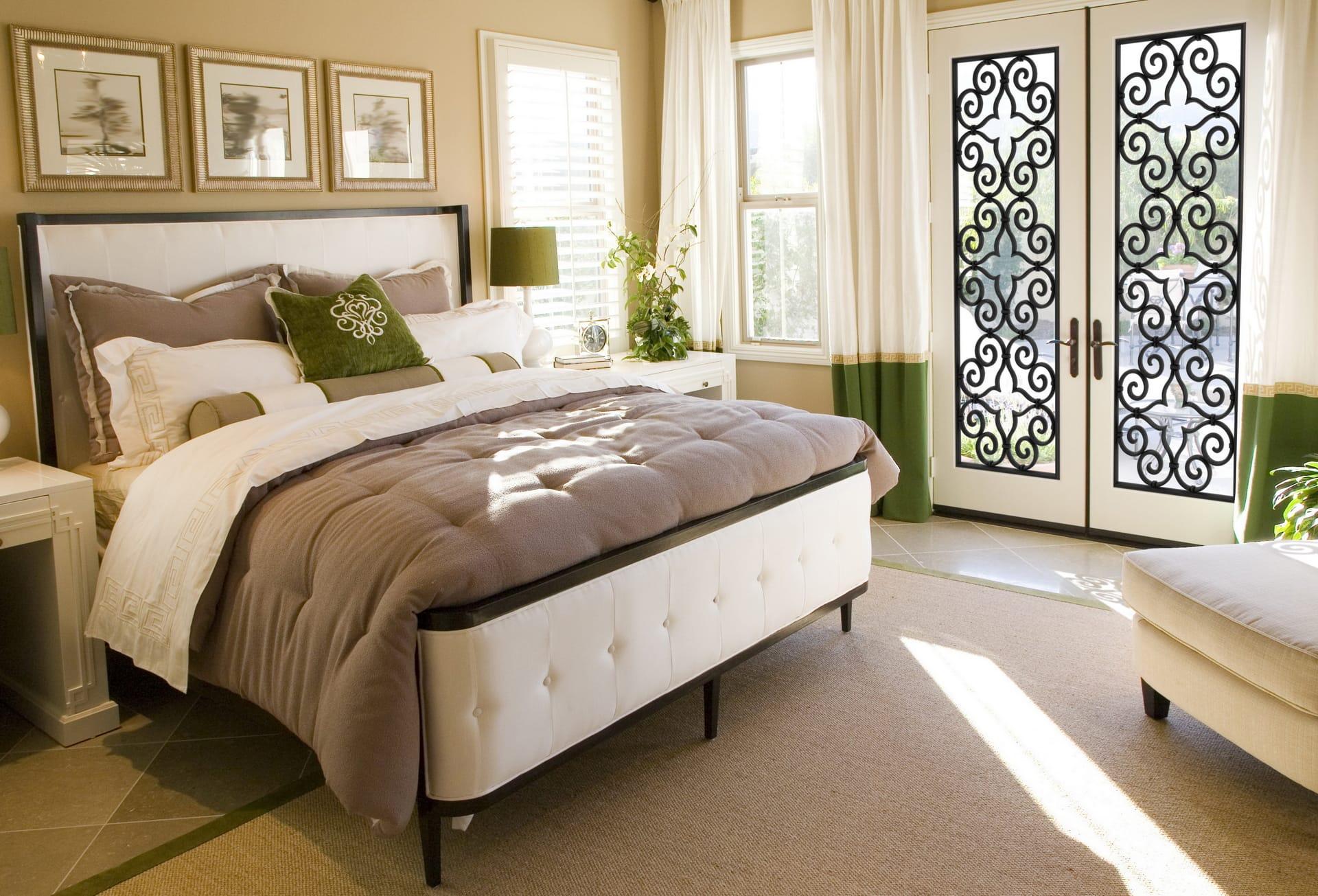 tableaux decorative grilles window treatment